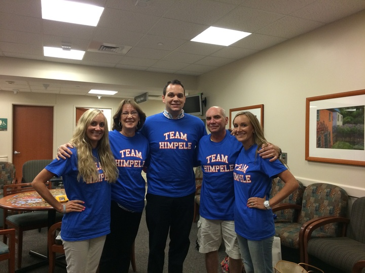 Team Himpele T-Shirt Photo