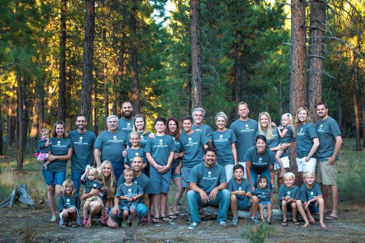 Sunriver Reunion T-Shirt Photo