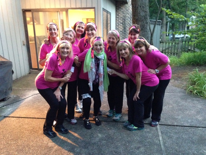 Celebrating Mindy T-Shirt Photo