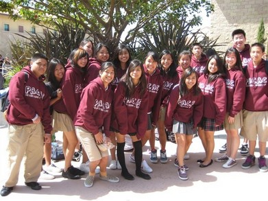 Maroon Hoodies! T-Shirt Photo