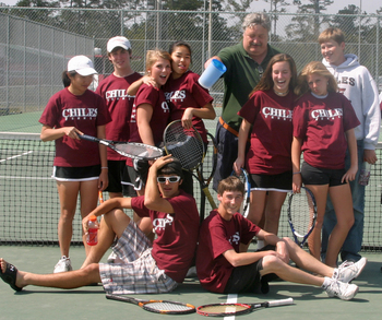 Game, Set, Match  Tennis Shirts Are Winners T-Shirt Photo
