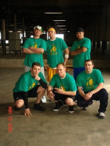 Shockers T-Shirt Photo