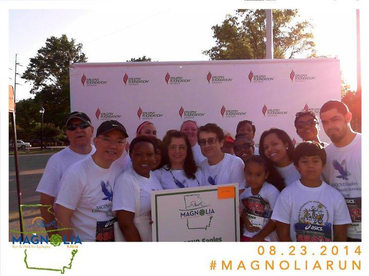Magnolia 2014 T-Shirt Photo