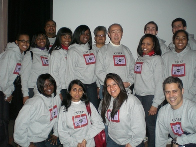 Suny Old Westbury At  Cstep Statewide Conference T-Shirt Photo