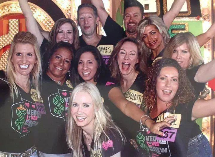 Vegaslovesdrew T-Shirt Photo