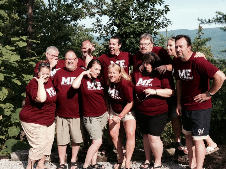 M Fers! T-Shirt Photo