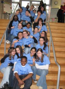 Bccs Philly '08 T-Shirt Photo