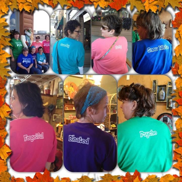 8943dbc0 Girls Weekend T-Shirts - Design Custom T Shirts For a Girls Weekend ...