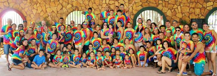 Lopez Torres 2nd Annual Family Reunion T-Shirt Photo