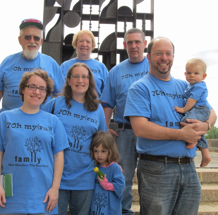 Myra T-Shirt Photo