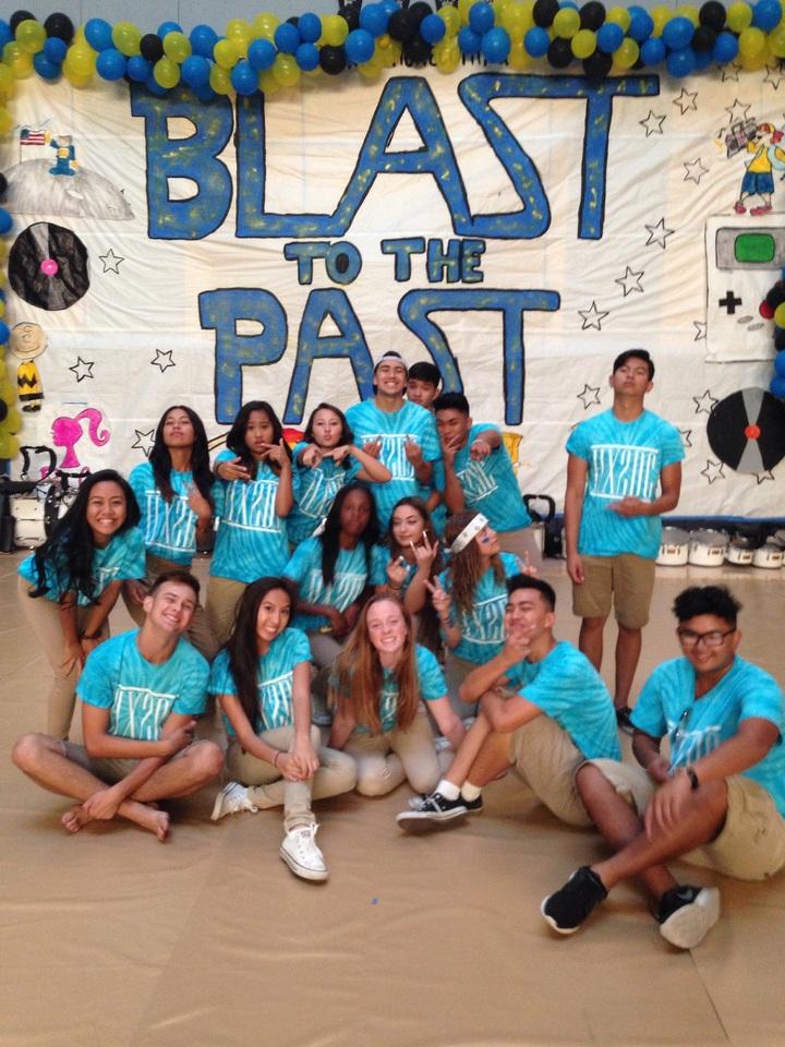 Hx2 Dance Crew T-Shirt Photo