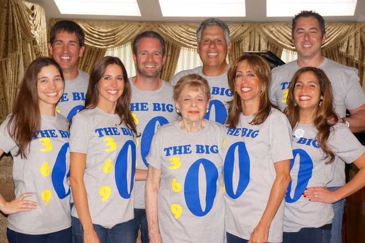 The Big 3 6 9 0 T Shirt Photo