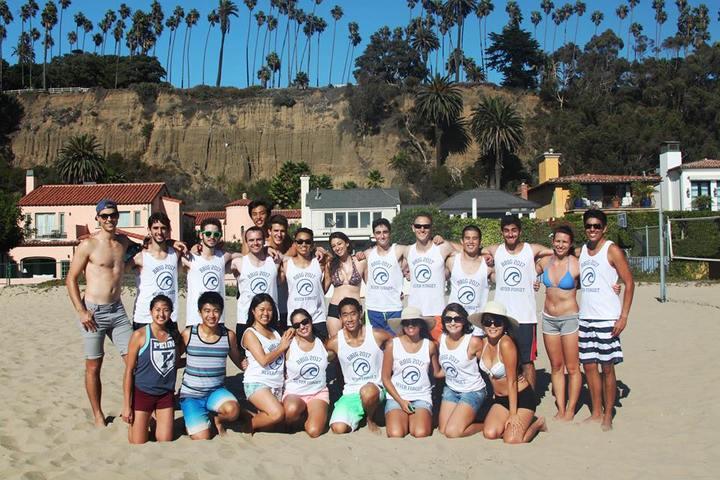 Beach Bum Interest Group T-Shirt Photo