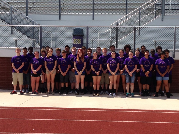 Ct Drumline   Ready To Roll! T-Shirt Photo