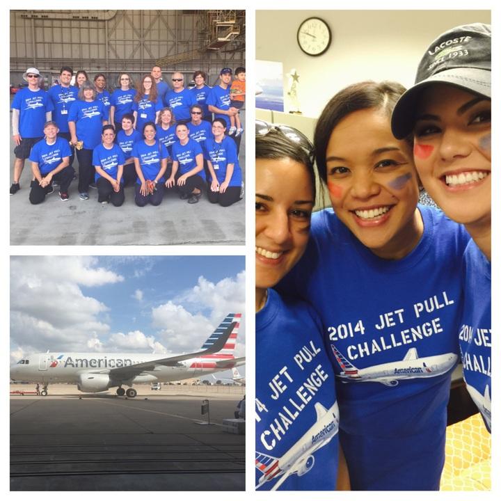 2014 Jet Pull Challenge T-Shirt Photo