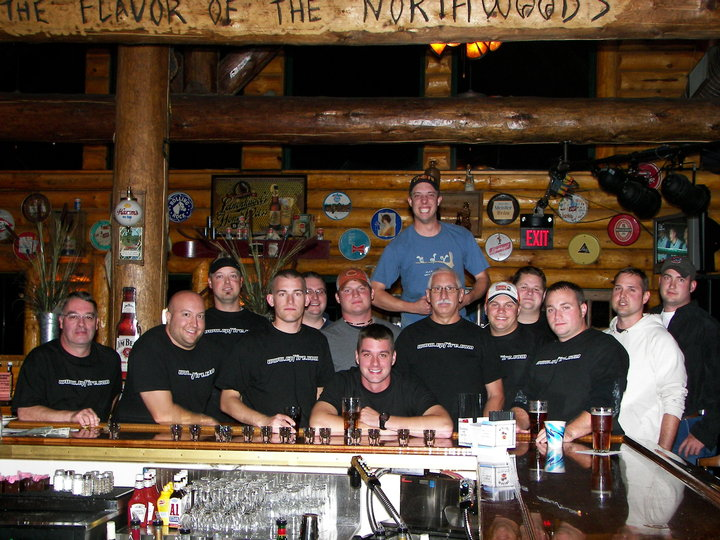 Cpfire.Com Gathering T-Shirt Photo
