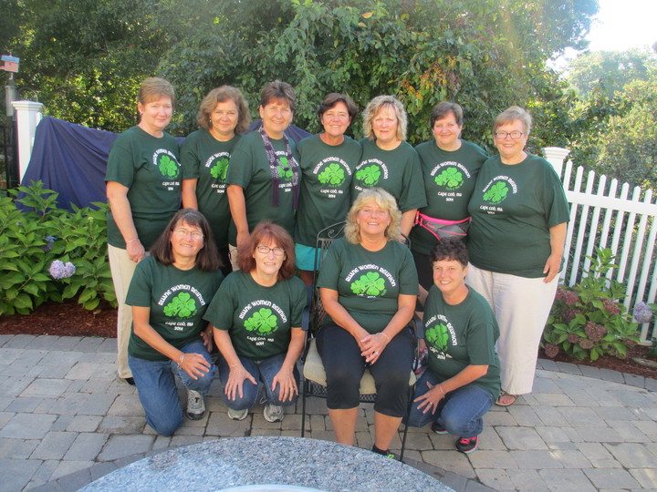 Ruane Women Reunion T-Shirt Photo