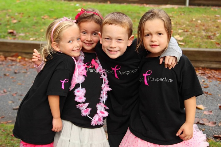Cutie Patootie Pink Beauties T-Shirt Photo