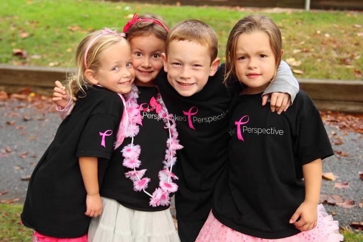 Cutie Patootie Pink Beauties T-Shirt Photo