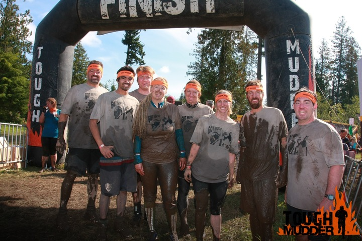Got Mud? T-Shirt Photo