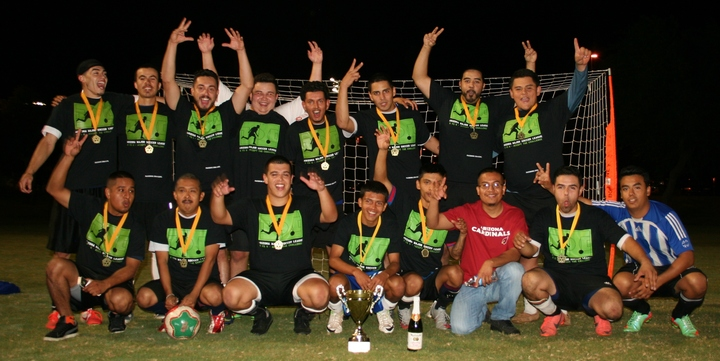 Amsl Gold Division Soccer League Winners T-Shirt Photo