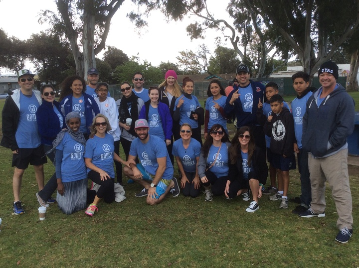 Gta Cleans Up The Neighborhood T-Shirt Photo