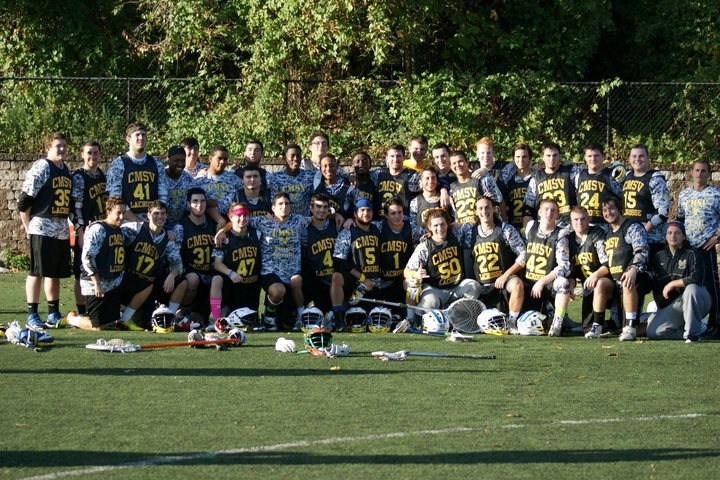 Cmsv Bryant's Battalion Alumni Game T-Shirt Photo