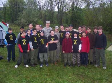 West Point 08 T-Shirt Photo