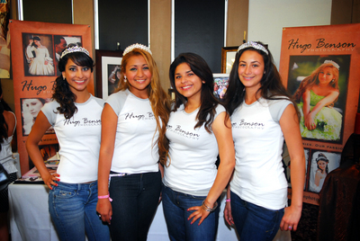 Quinces Chicas!!!! T-Shirt Photo
