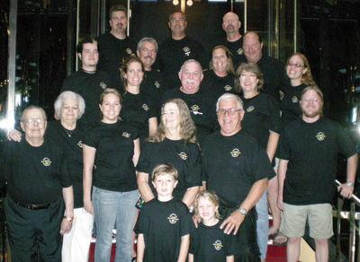 Atkins 50th Anniversary T-Shirt Photo