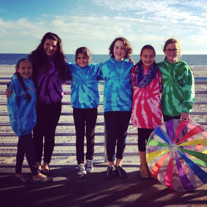 Molly's 10th Birthday! T-Shirt Photo