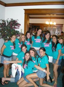 Dphie Rush T-Shirt Photo