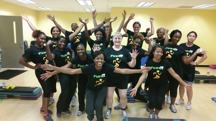 Fuse It Class T-Shirt Photo