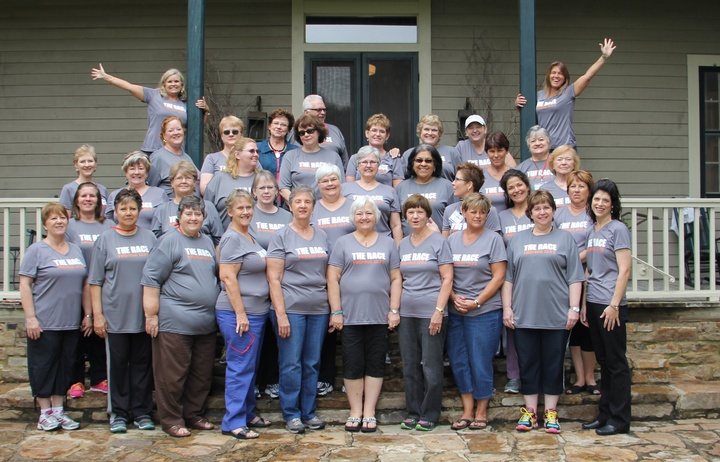 Wellness Week 2014 In Texas T-Shirt Photo