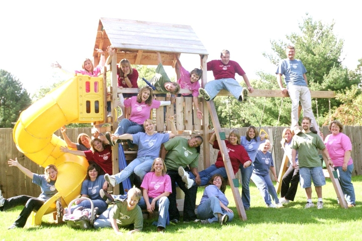 Pottawattamie County Annual Staff Retreat T-Shirt Photo