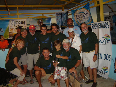 First Place Cruising T-Shirt Photo