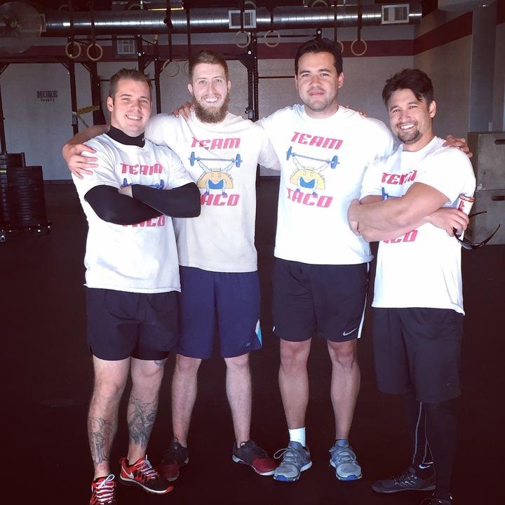 Team Taco T-Shirt Photo