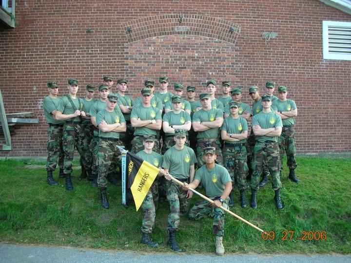 Nu Ranger Challenge T-Shirt Photo
