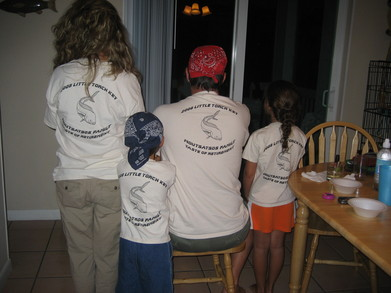 Moutsatsos Family Taste Of Retirement T-Shirt Photo