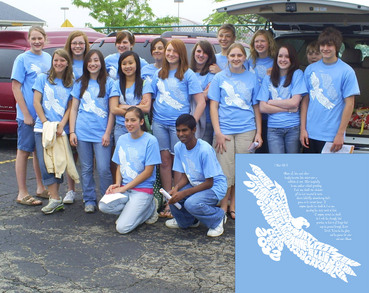 Ocs 8th Grade Graduation Trip T-Shirt Photo