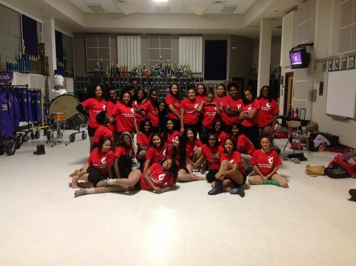 Sfhs Evening Of Dance T-Shirt Photo