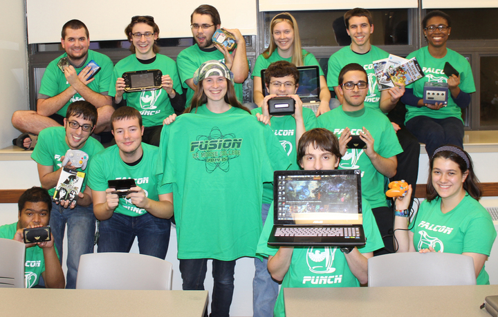 Fusion At Le Moyne College T-Shirt Photo