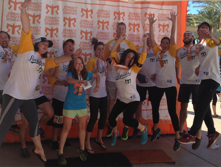 Ragnar Las Vegas T-Shirt Photo