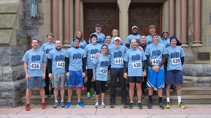 Lts Turkey Trot Team T-Shirt Photo