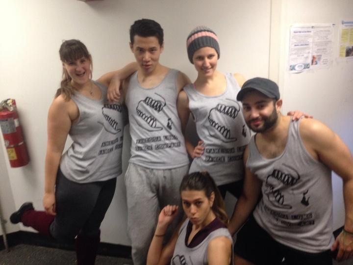 Vanessa Long Dance Company  T-Shirt Photo