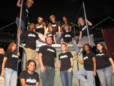 "Cast Of Stephen Schwartz ""Working"" T-Shirt Photo"