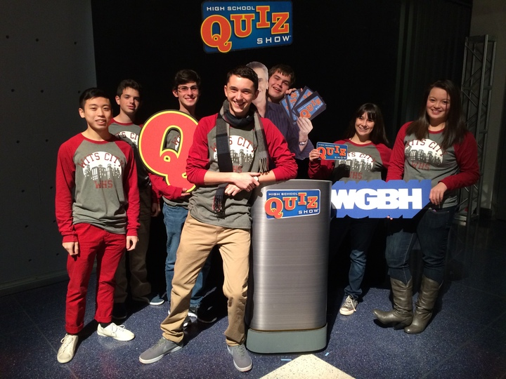 Battle Of The Wits! T-Shirt Photo