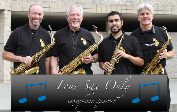 The Quartet T-Shirt Photo