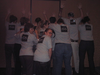 Mccc Class Of 2009 T-Shirt Photo