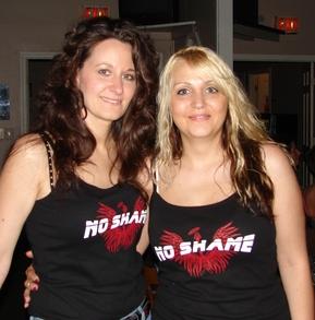No Shame T-Shirt Photo
